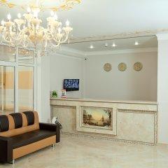 Golden Ring Hotel интерьер отеля