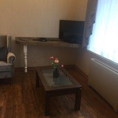 Гостиница Shato City 3* Люкс с различными типами кроватей фото 4