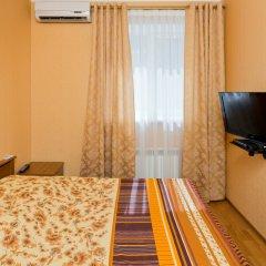 Мини-Отель Четыре Сезона 3* Стандартный номер разные типы кроватей фото 4