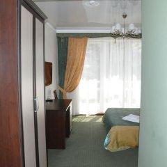 Гостиница Via Sacra 3* Стандартный номер разные типы кроватей фото 5