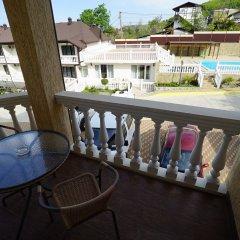 Парк-отель Джаз Лоо 3* Люкс фото 11