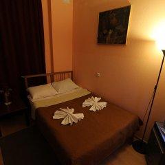 Хостел Геральда Стандартный номер с двуспальной кроватью (общая ванная комната) фото 8