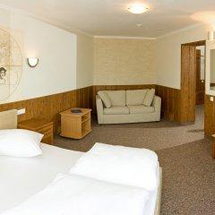 Гостиница Навигатор 3* Номер Комфорт с различными типами кроватей фото 6