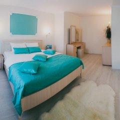 Гостиница Диамант 4* Люкс с различными типами кроватей фото 4