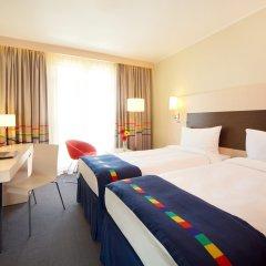 Гостиница Park Inn by Radisson Sochi City Centre 4* Стандартный номер с различными типами кроватей фото 3