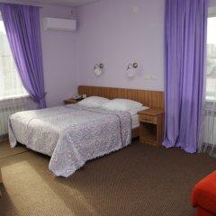 Гостиница Два крыла Люкс с различными типами кроватей фото 9