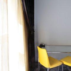 Chekhoff Hotel Moscow 5* Улучшенный номер с разными типами кроватей фото 2