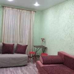 Апартаменты Заказ комната для гостей фото 2