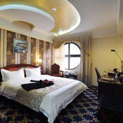 Отель Cron Palace Tbilisi 4* Стандартный номер