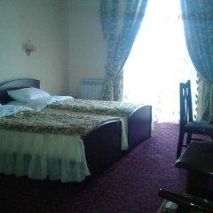Отель Sarbon Samarkand Узбекистан, Самарканд - отзывы, цены и фото номеров - забронировать отель Sarbon Samarkand онлайн комната для гостей фото 4