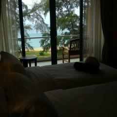 Отель Coriacea Boutique Resort 4* Номер Делюкс с различными типами кроватей фото 9