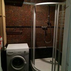 Апартаменты Двухуровневые Апартаменты на Тютинников ванная