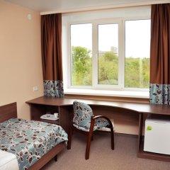 Гостиница Хакасия в Абакане 1 отзыв об отеле, цены и фото номеров - забронировать гостиницу Хакасия онлайн Абакан фото 2