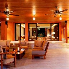 Sri Panwa Phuket Luxury Pool Villa Hotel спа