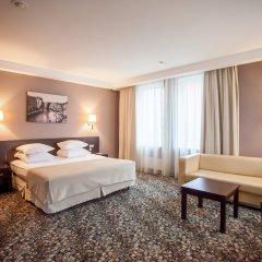 Гостиница Кайзерхоф 4* Люкс с различными типами кроватей