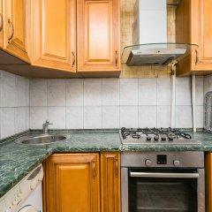 Апартаменты на Павелецкой в номере фото 2