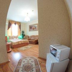 Гостиница Императрица Улучшенный номер с разными типами кроватей фото 8