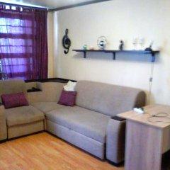 Апартаменты Квартира на Академической комната для гостей фото 2