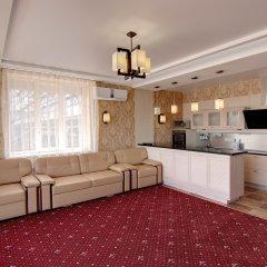 Гостиница Вилла Никита Апартаменты с разными типами кроватей фото 6