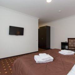 Мини-Отель Атрия Стандартный номер с различными типами кроватей фото 7