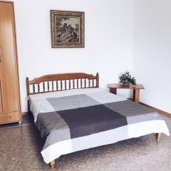 Гостевой дом Континент Стандартный номер с различными типами кроватей фото 2