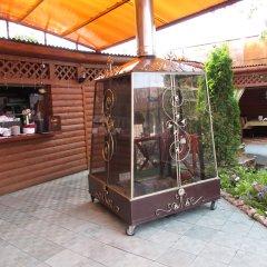 Гостиница Ла Мезон гостиничный бар