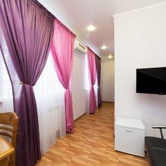 Мини-Отель Четыре Сезона 3* Представительский люкс разные типы кроватей фото 4