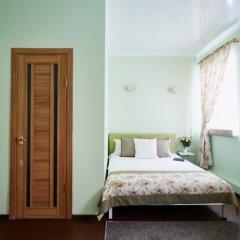 """Гостиница """"Каширская"""" Тюмень Центр 3* Стандартный номер разные типы кроватей фото 5"""
