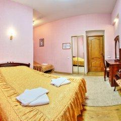 Гостиница Славия 3* Улучшенный номер с различными типами кроватей