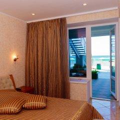Гостиница Белый Грифон Стандартный номер с различными типами кроватей фото 11