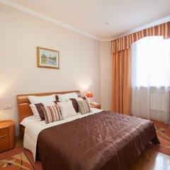 Гостиница ПолиАрт Полулюкс с различными типами кроватей фото 2