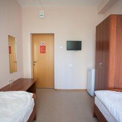 V Centre Hotel Номер Эконом с разными типами кроватей фото 5