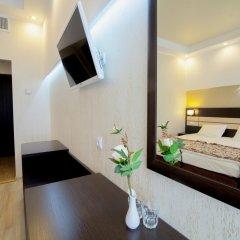 Гостиница Привилегия 3* Улучшенный номер с различными типами кроватей фото 5
