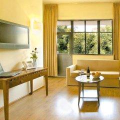 Отель Satori Haifa 3* Люкс фото 8