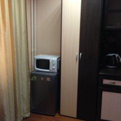 Megapolis Hotel 3* Номер категории Эконом с различными типами кроватей фото 8