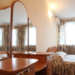 Гостиница Молодежная 3* Студия с разными типами кроватей фото 6