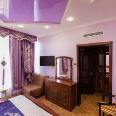 Отель SM Royal 3* Номер Комфорт фото 2