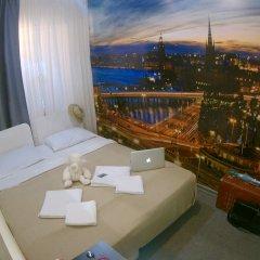 Мини-Отель Фонтанка 58 Стандартный номер разные типы кроватей фото 9