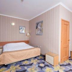 Гостиница Для Вас 4* Улучшенный номер с различными типами кроватей фото 8