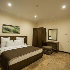 Отель Nairi SPA Resorts 4* Коттедж разные типы кроватей фото 12