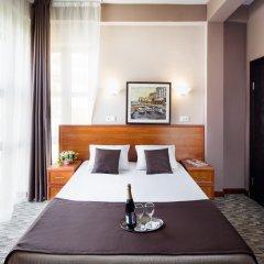 Гостиница Радужный 2* Улучшенный номер с разными типами кроватей фото 2