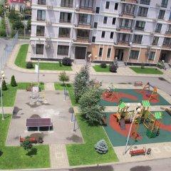 Гостиница Олимпийский парк в Сочи отзывы, цены и фото номеров - забронировать гостиницу Олимпийский парк онлайн балкон