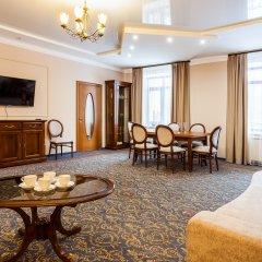 Парк-отель Сосновый Бор комната для гостей фото 3