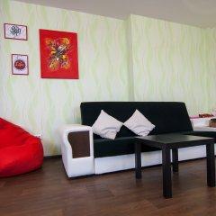 Хостел Like Home Кровать в мужском общем номере с двухъярусной кроватью фото 4