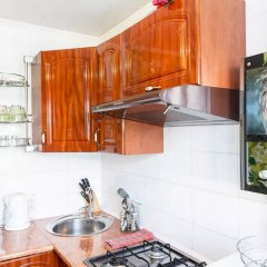 Апартаменты на Соборной 97 1Room semi-luxury Apt в номере