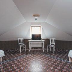 Гостевой дом Константа Кровать в общем номере с двухъярусной кроватью фото 4