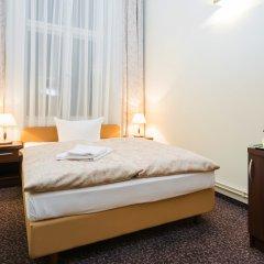 Upper Room Hotel Kurfurstendamm 3* Стандартный номер с различными типами кроватей фото 2