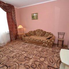 Гостиница Анапский бриз Люкс с разными типами кроватей фото 4