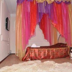 Гостиница Via Sacra комната для гостей фото 13