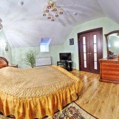 Гостиница Славия 3* Люкс с различными типами кроватей фото 3